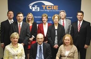 UB TCIE Staff